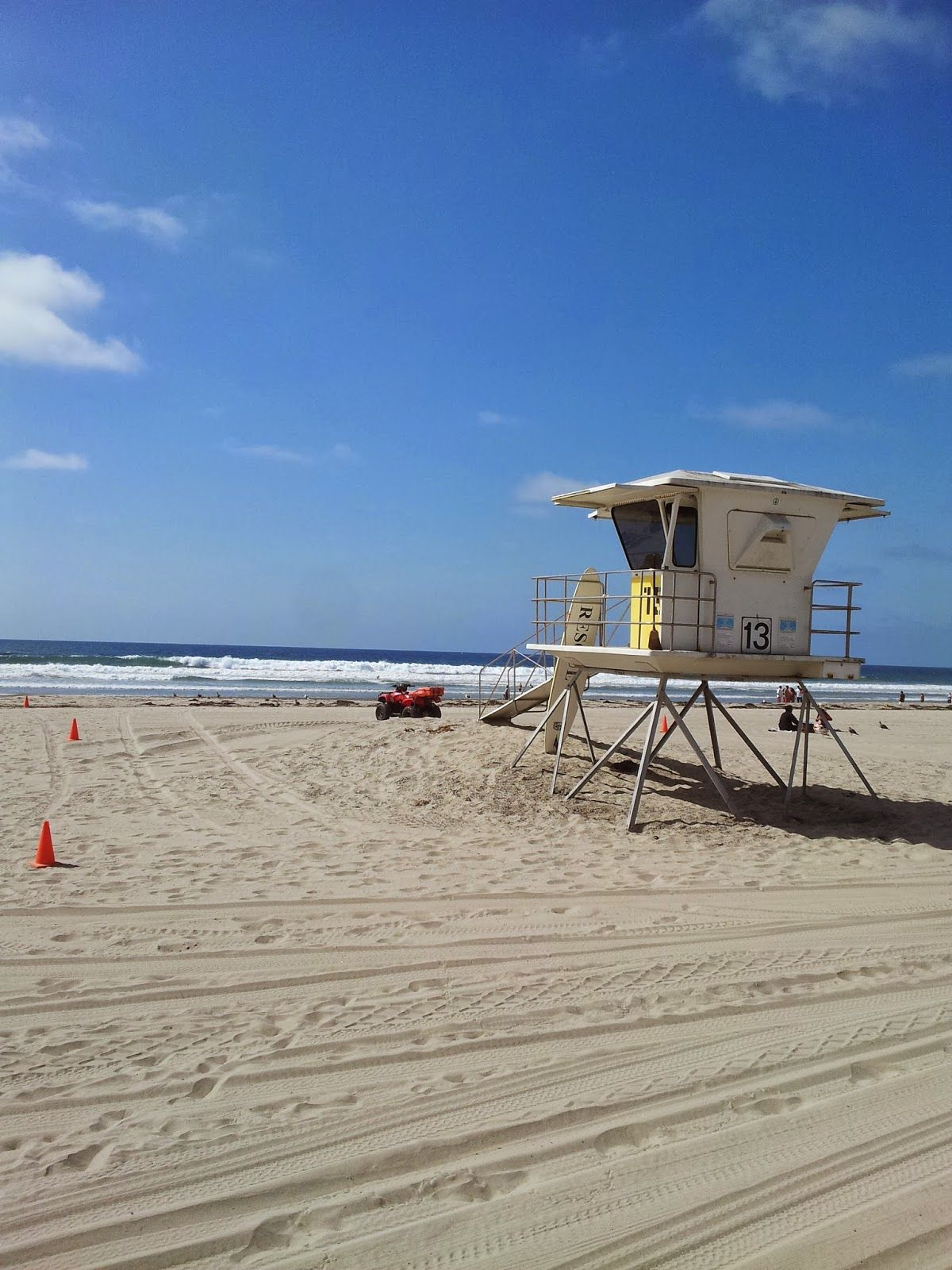 Mission Beach San Go Ca Baja California Oh Visit