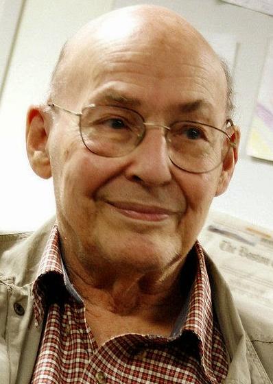 † Marvin Minsky (88) 24-01-2016  Marvin Minsky is zondagnacht overleden aan een hersenbloeding. De voormalig Turing Award-winnaar en grondlegger in het veld van kunstmatige intelligentie is 88 jaar geworden.