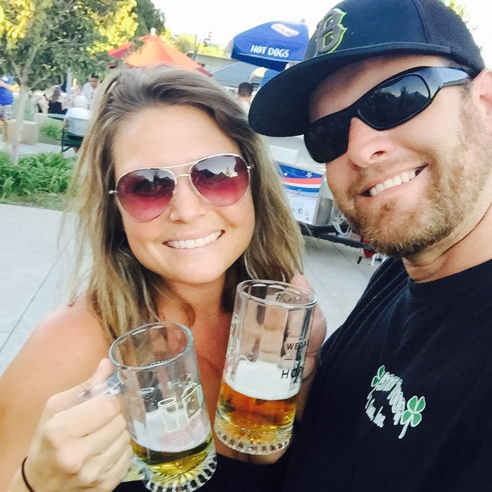 Wednesday On Tap In The Fall In Vernon Street Town