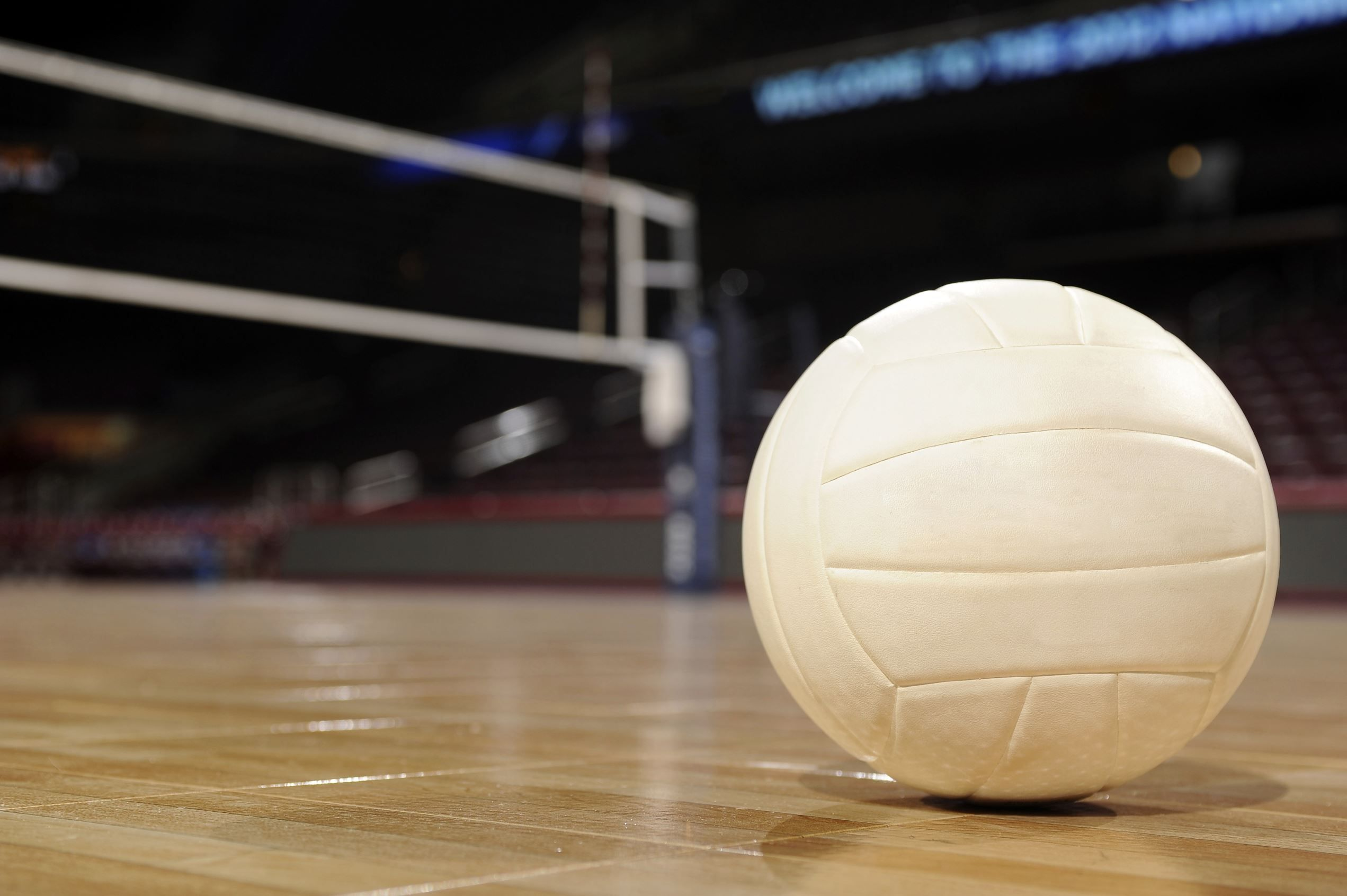 When A Volleyball Player Was Benched Her Parents Sued For Playing Time Volleyball Backgrounds Volleyball Wallpaper Volleyball