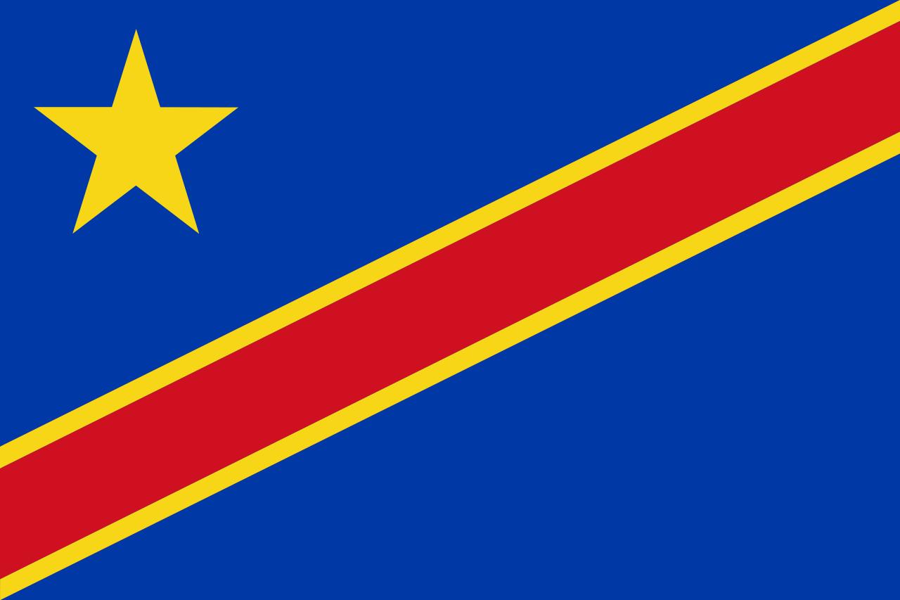 Congo Kinshas Congo Republic Of The Congo Congo Kinshasa