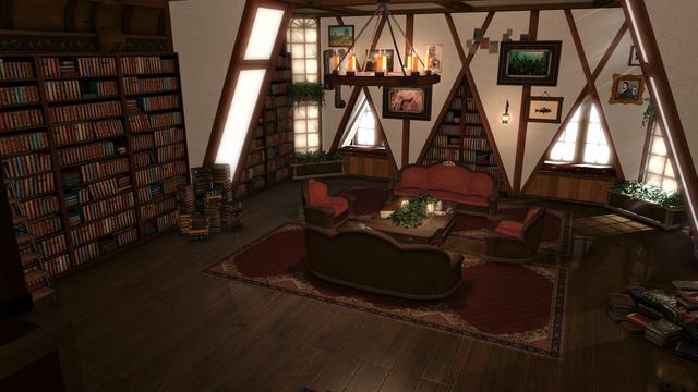 2 Ffxiv House Designs Fantasy Rooms House Inspo House Design