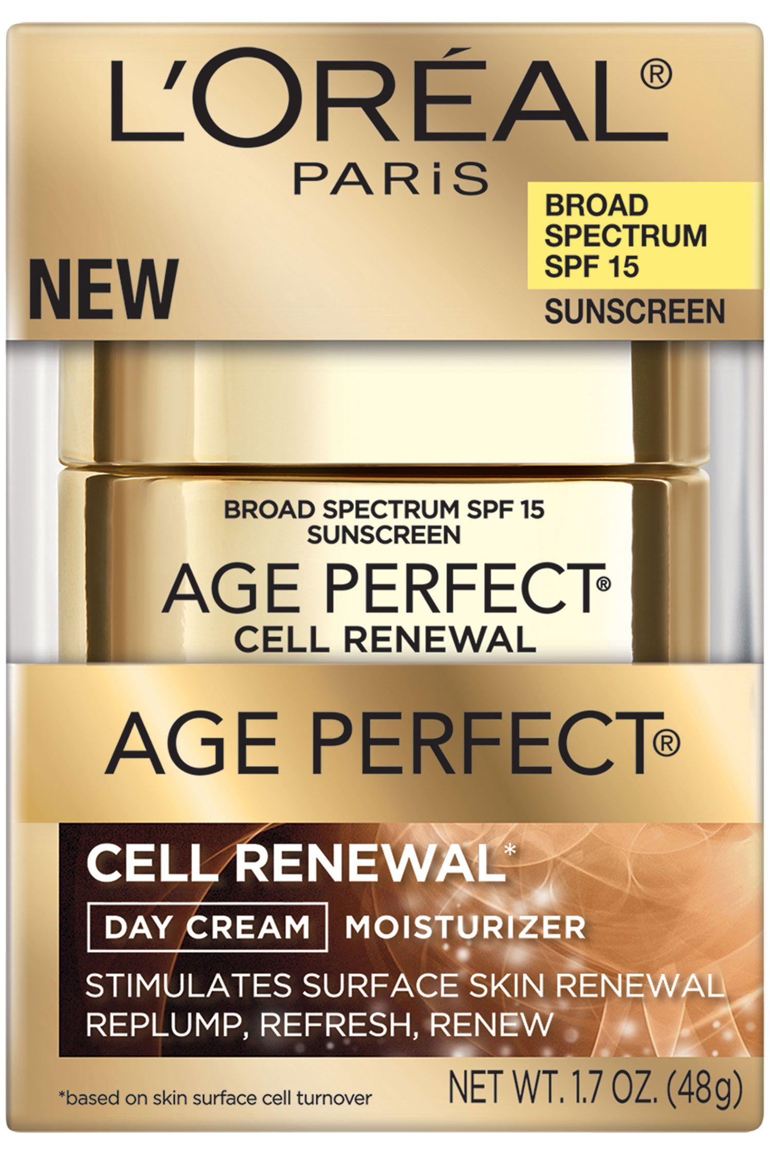 Fresh Soy Face Cream Spf 20
