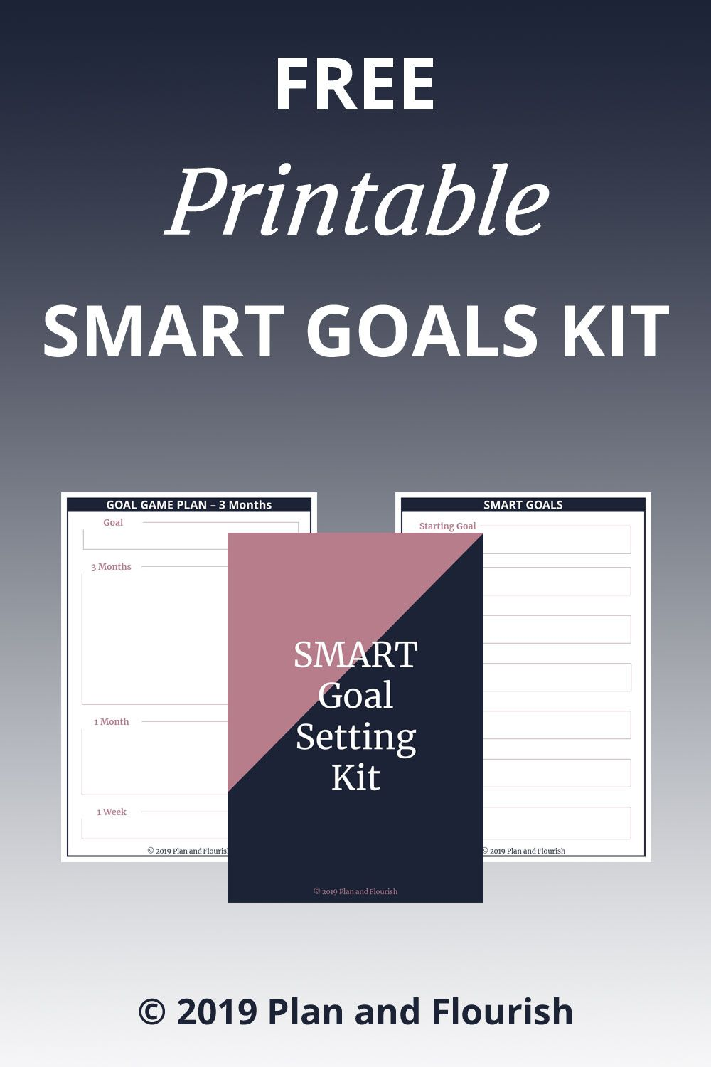 Are you looking for a new way to set goals? Do you want to