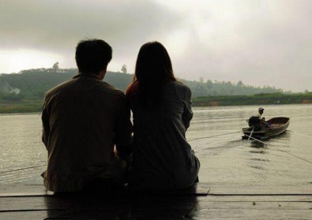 Kesetian Seorang Wanita Itu Diuji Disaat Pasangannya Tidak Memiliki Apa-apa