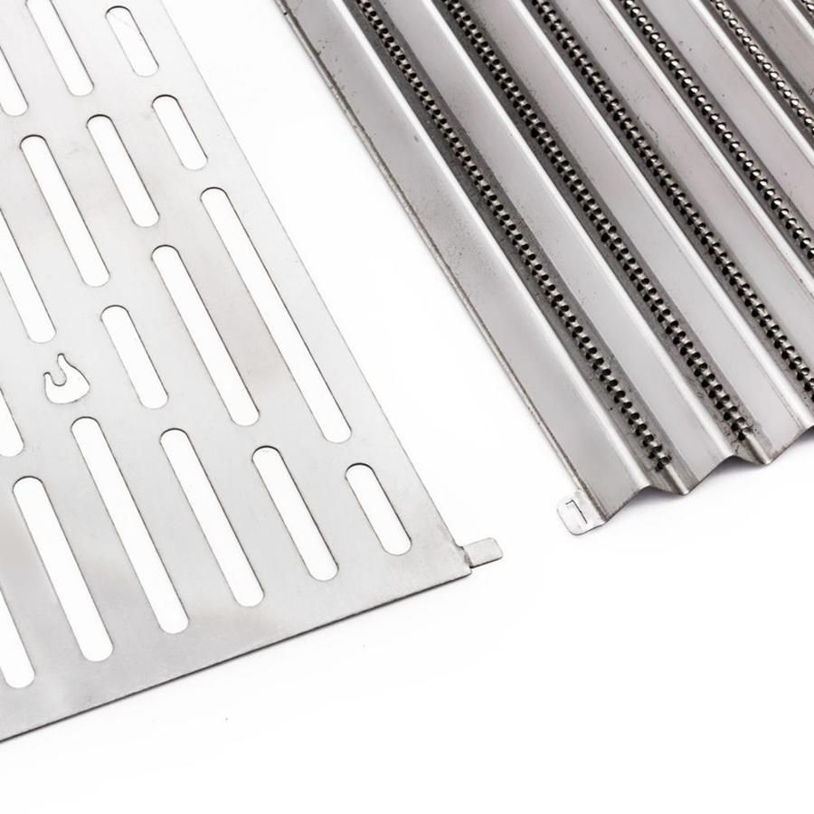 Char Broil 2 Pack Stainless Steel Grill Sheets Stainless Steel Grill Grill Sheets Clean Bbq Grill Grates