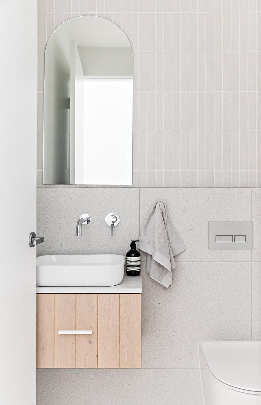 Photo of SMALL BATHROOM DESIGN TIPS   The Home Studio   Interior Designers
