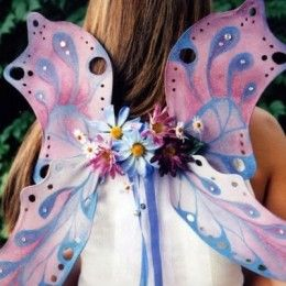 Do it yourself fairy costume costumes and fairy fairy do it yourself fairy costume solutioingenieria Gallery