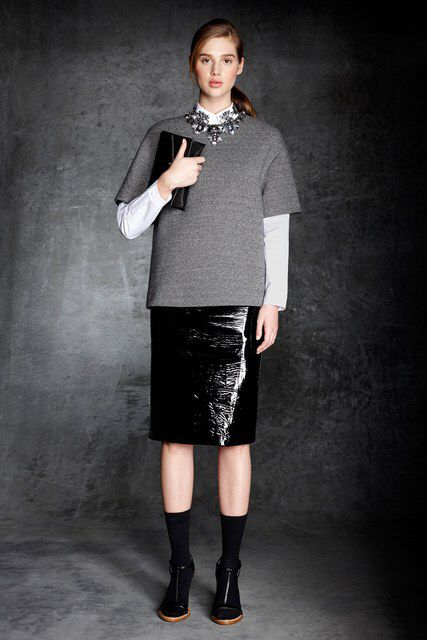 Ports 1961   Pre-Fall 2014 Collection   Vogue Runway