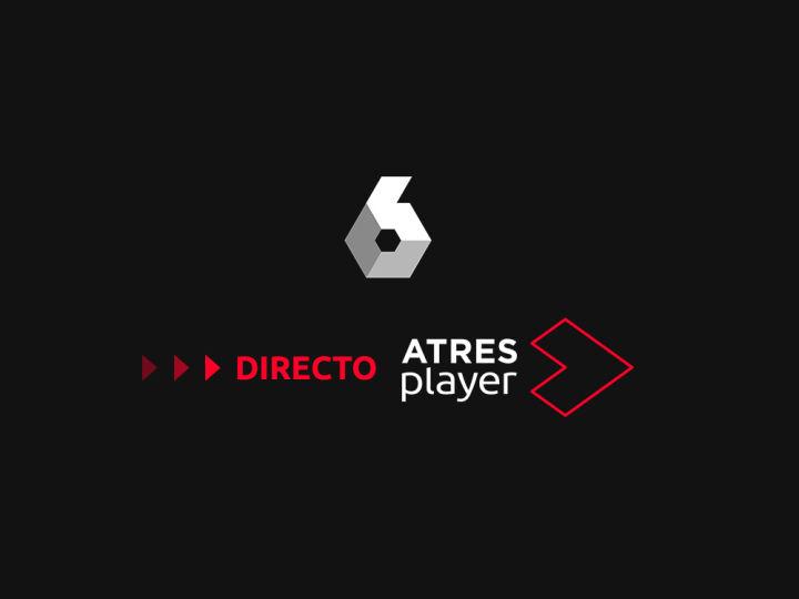 Web Oficial Atresplayer Ver Lasexta Televisión Online Y En Directo Con Atresplayer En Emisión Lasexta Tv Todos Los Programas Series Noticias Directa Series