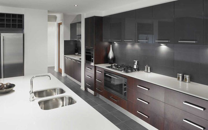 Kitchen Tiles Lincoln metricon lincoln | kitchen | pinterest | sinks, kitchen color