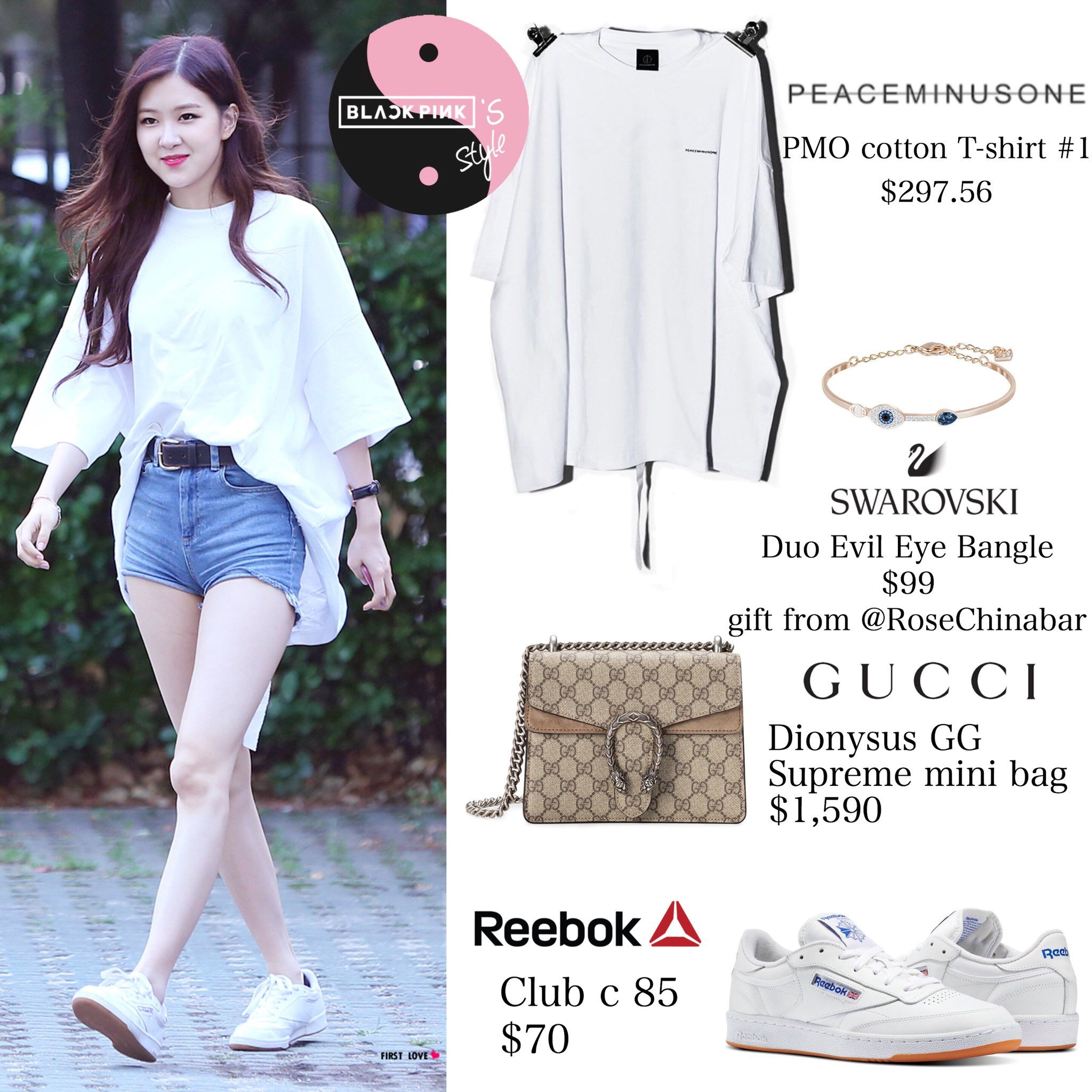 Pin By Iselin Vang On Blackpink Blackpink Fashion Kpop Outfits Fashion