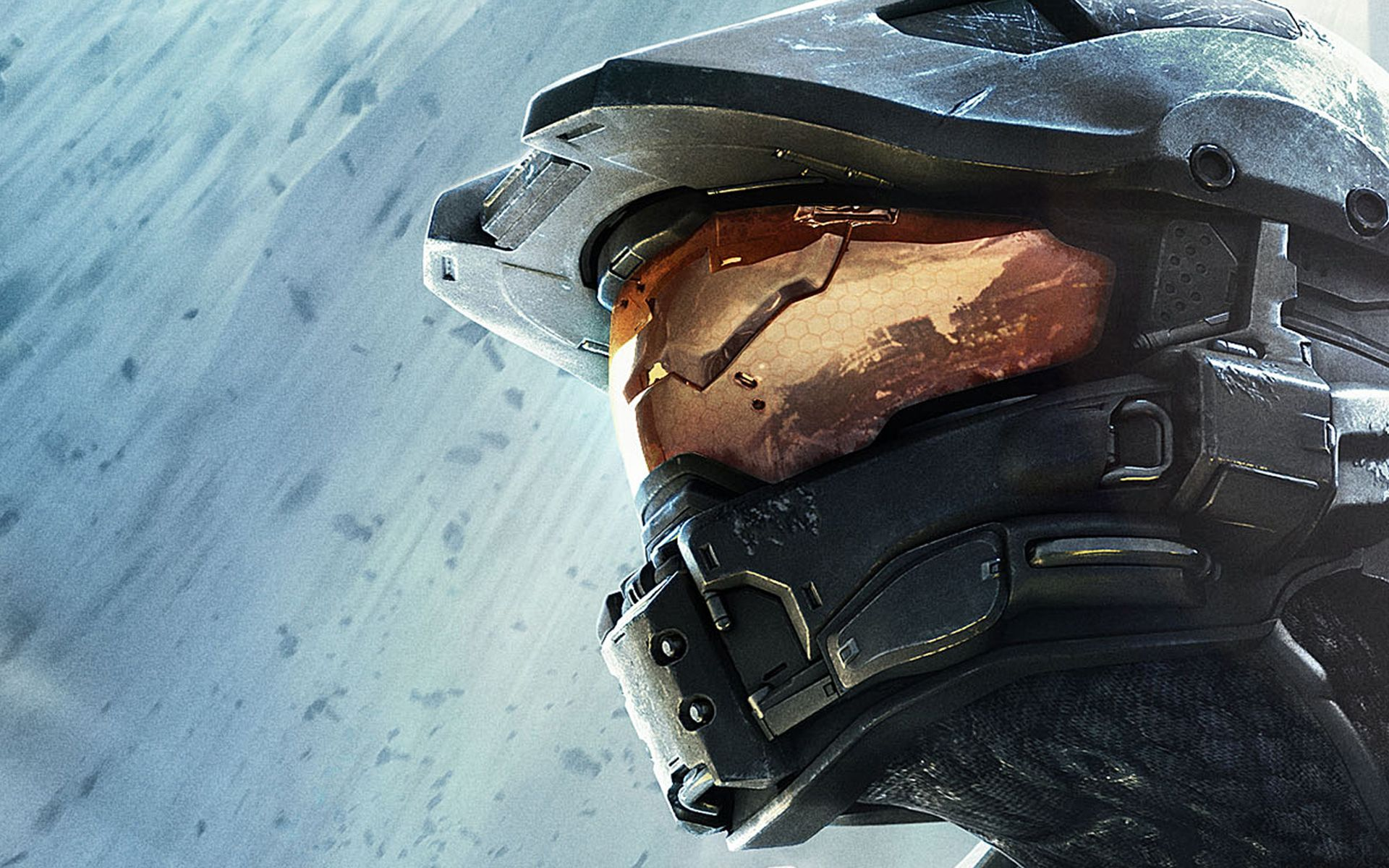 Master Chief Helmet You Can Get Halo 4 Master Chief Helmet For
