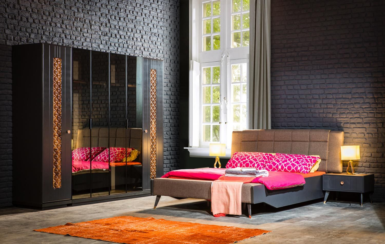 Divanse Ev Mobilyalari Adli Kullanicinin Yeni Urunler Panosundaki Pin Yatak Odasi Yatak Odasi Modern Ve Yatak Odalari