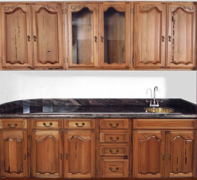 Hand Carved Kitchen Cabinet Wet Bar : Custom Doors, Gates, Furniture, Pool  Tables, Lighting U0026 Hardware Handmade In USA
