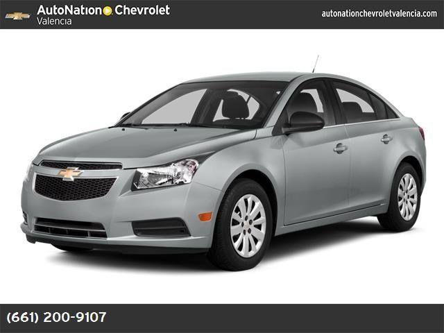 2014 Chevrolet Cruze 41 625 Miles 13 991 Carros Semi Novos Auto Carros