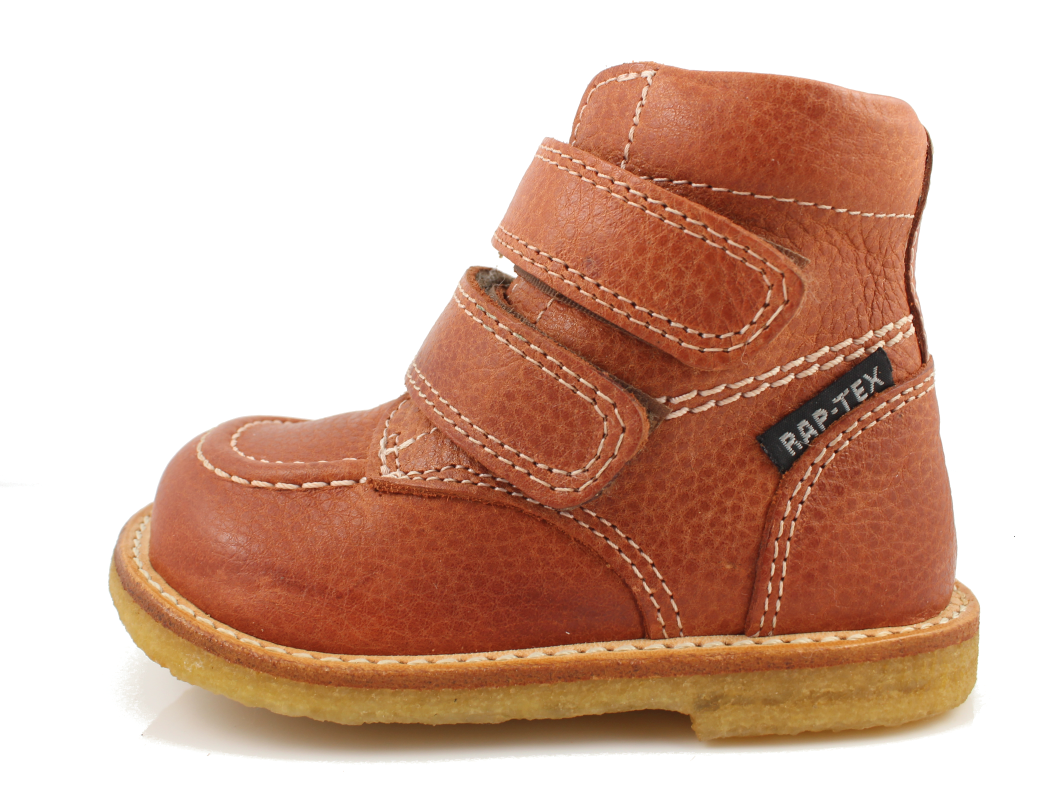 340b42ed4afa Buy Arauto RAP winter boot cognac with velcro and TEX at MilkyWalk ...