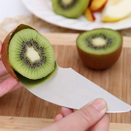 Kiwi Wonder Eat And Serve Kiwis In A Zip