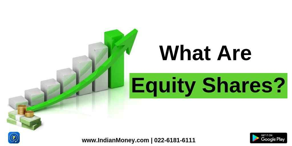 What Are Equity Shares Equity Stock Market Stock Trading