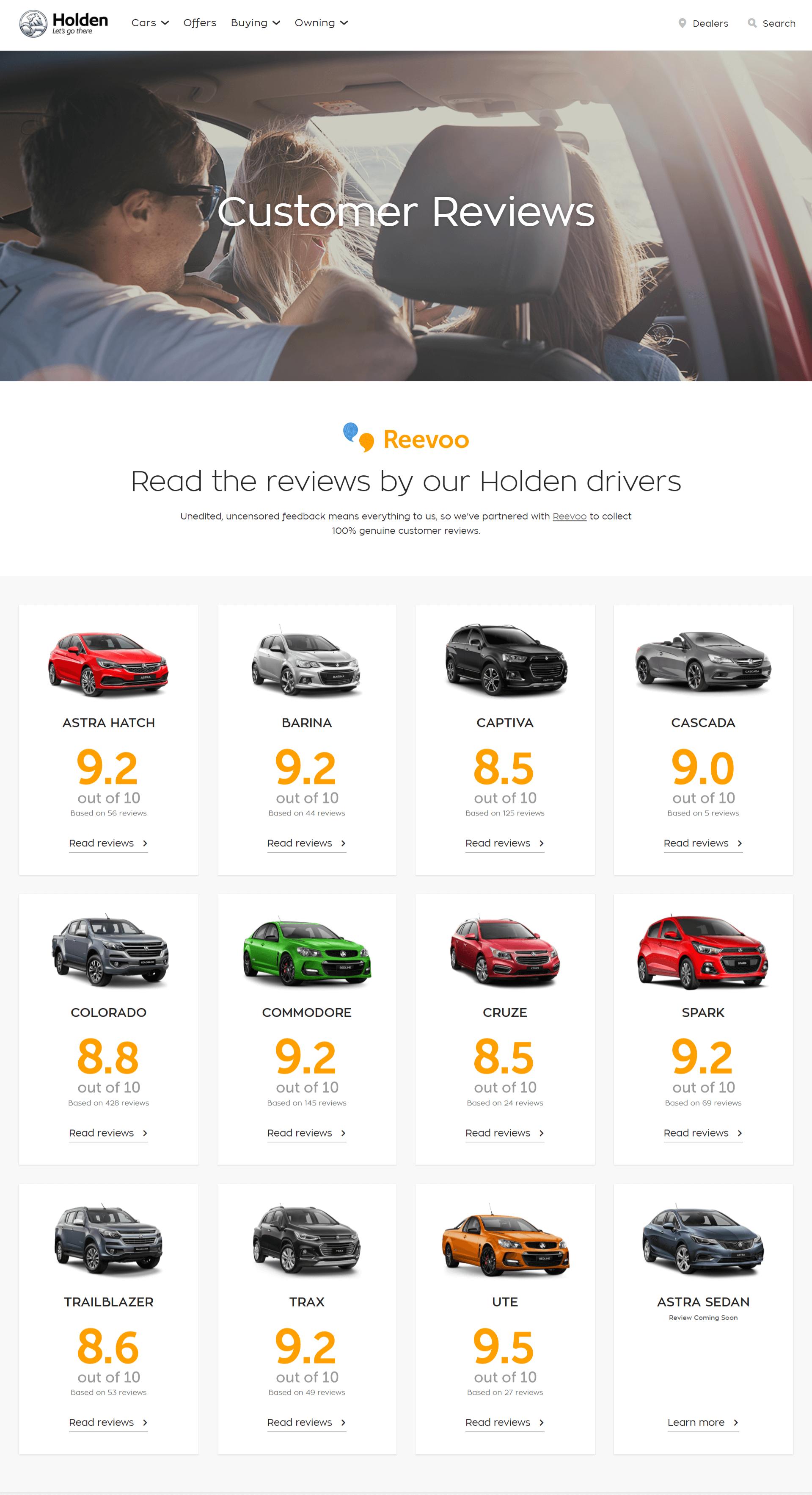 Pin on Reevoo Ratings & Reviews