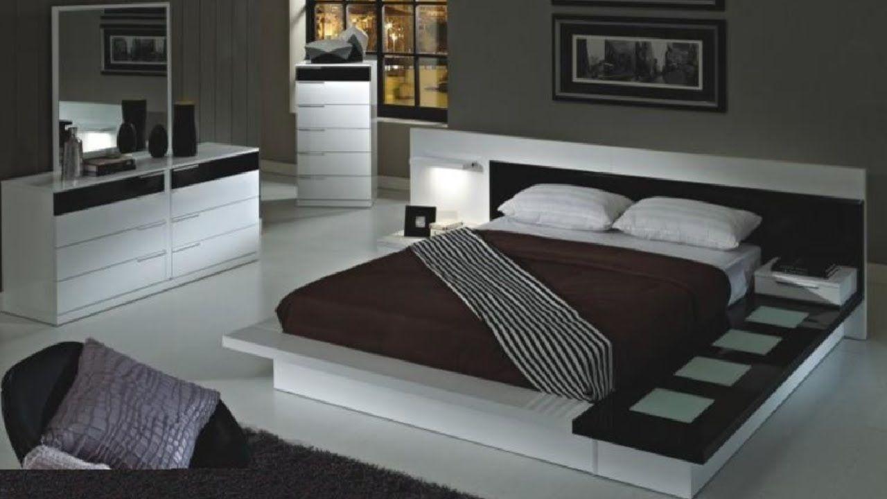 28 Cozy Low Height And Floor Bed Designs Modern King Bedroom