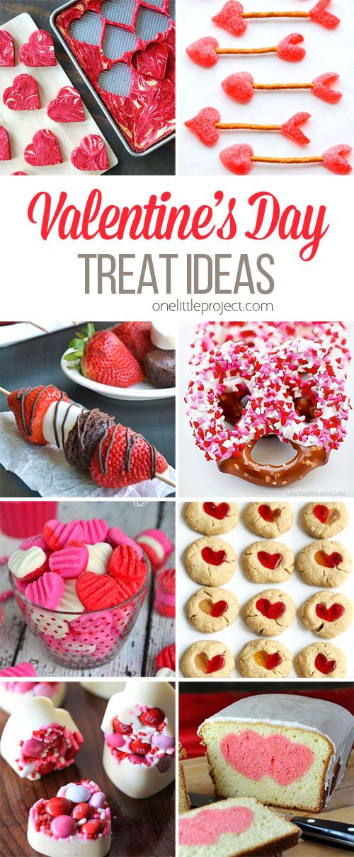 44 Best Valentine S Day Treat Ideas Choices Holidays And Food