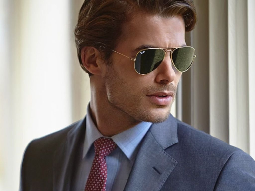 ray ban aviator best deals