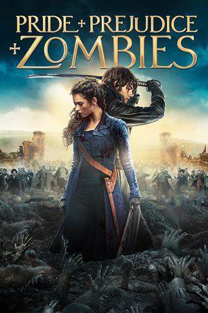 Somosmovies Orgullo Prejuicio Y Zombies Orgullo Y Prejuicio Películas En Línea Gratis