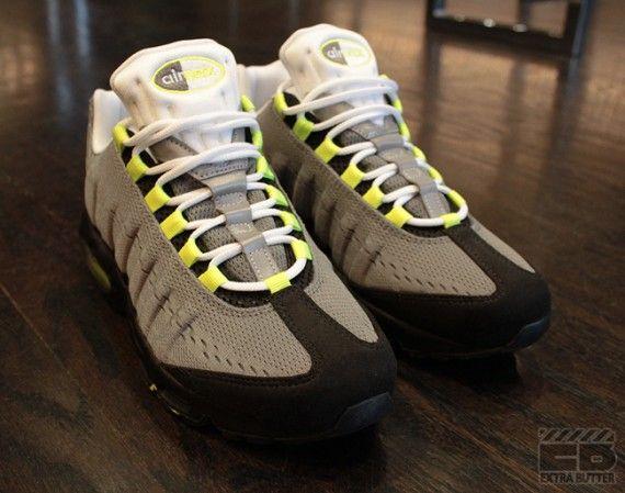 Nike Air Max 95 EM Neon