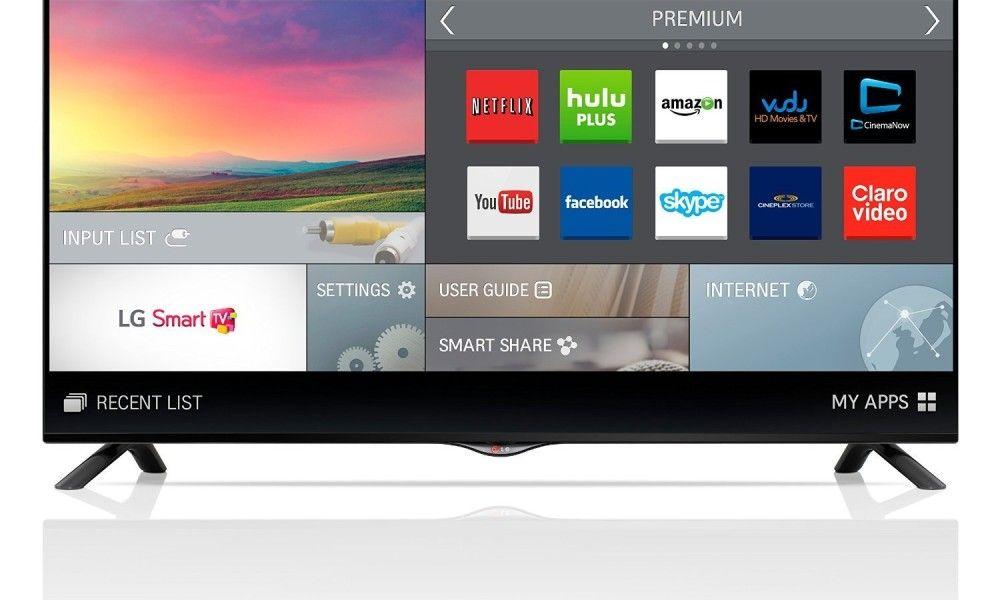 LG Electronics 49UB8200 4K Ultra HD Smart LED TV Reviews
