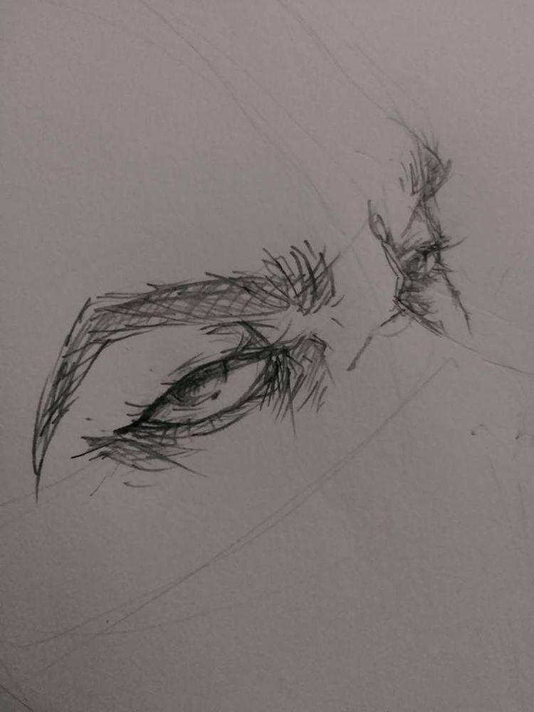 Dessin # croquis d'art dessin - #croquis #dessin - #new