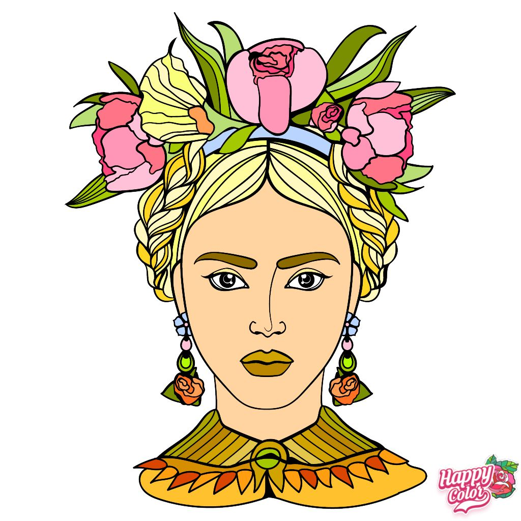 Pin by Alie T on Coloring app   Art, Coloring book app ...