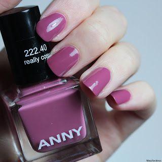 Anny Really Cosy Nagellack Nailpolish Nails Nagel Rosenholz Altrosa Nagellack Nagellack Ideen Nails