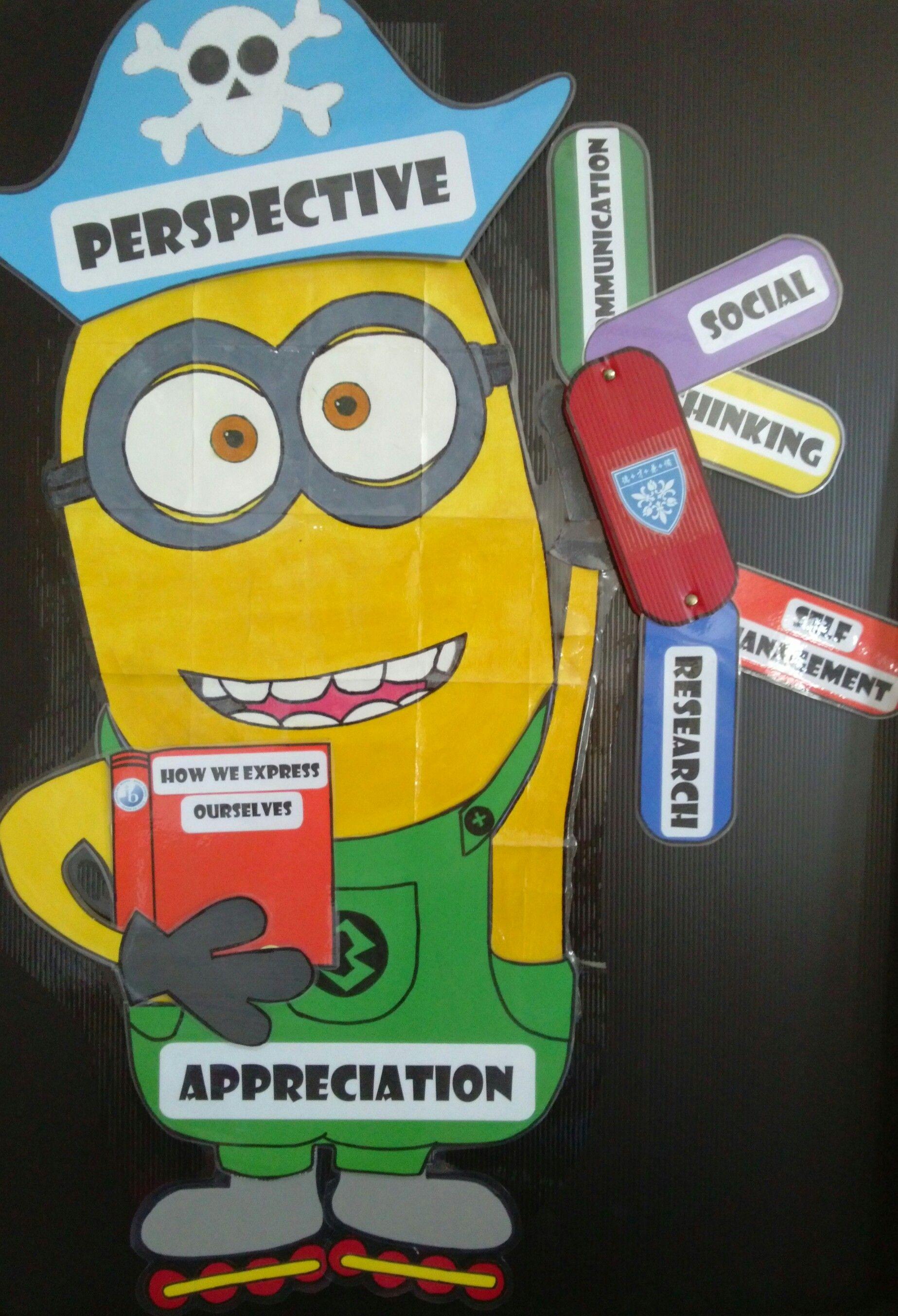 minions classroom display - Google Search … | minions! | Pinterest ...