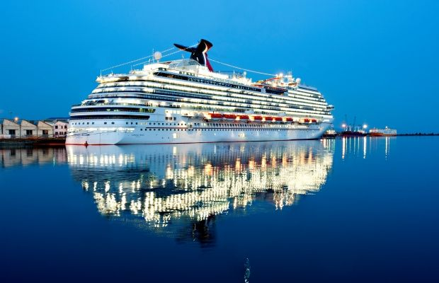 Carnival Cruise Lines Review US News Best Cruises Travel - Carnival cruise ships reviews