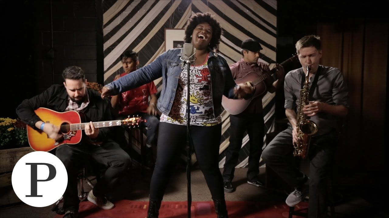 The Suffers - Midtown - 10/22/2014 - The Living Room ...