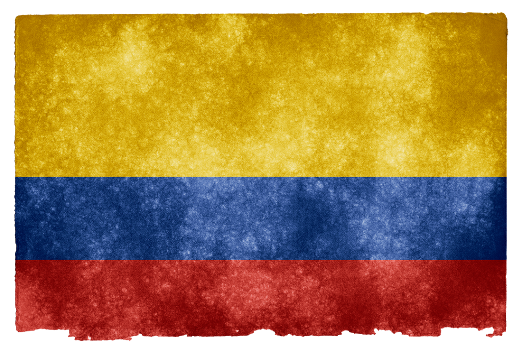 Colombia Grunge Flag Transparent Png Image Free Getintopik Bandera De Colombia Preguntas De Cultura General Cultura De Colombia