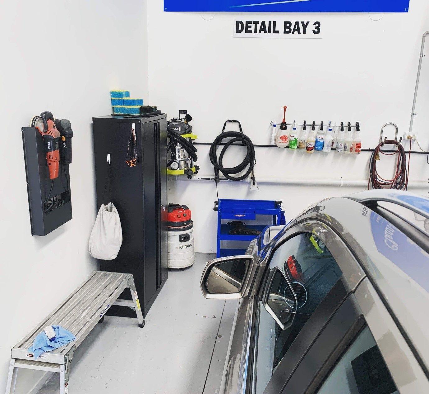 Professional Car Detailing on the Sunshine Coast Car