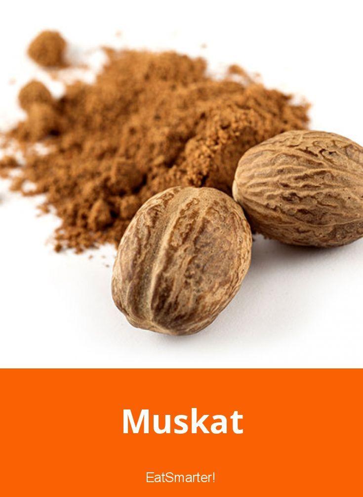Muskat Rezepte Mit Obst Gesunde Nahrung Lebensmittel