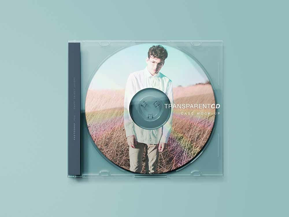 Download Mockup Cd Yellowimages