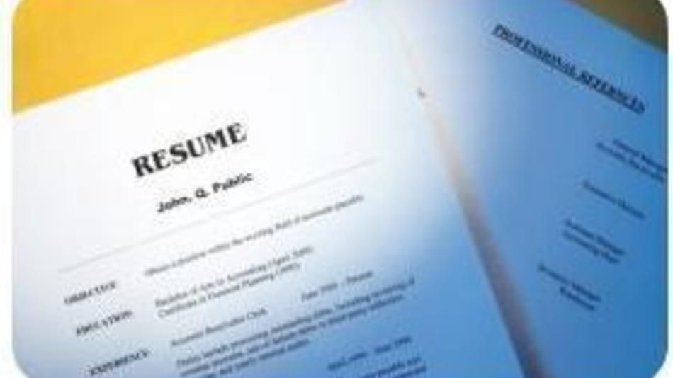 HOW TO Build the Ultimate Social Media Resume Step guide - social media resume example