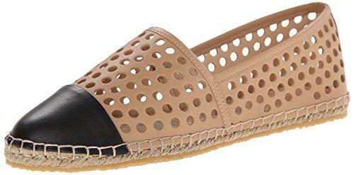 Loeffler Randall Womens Mara Espadrille Sandal
