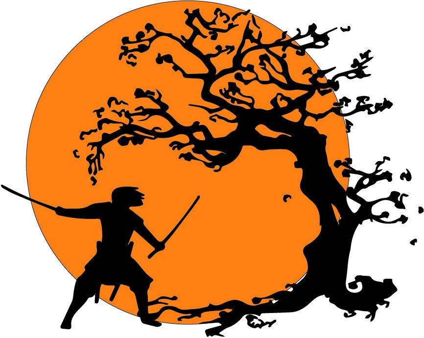 Criação do Logo Projeto Social Sol Nascente