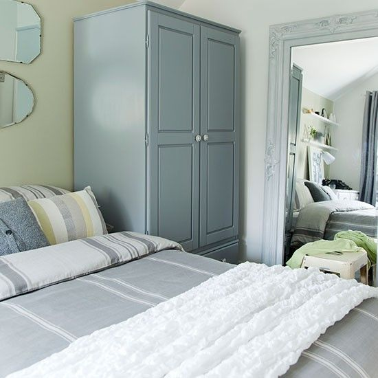 Grey Bedroom Ideas From The Super Glam To Ultra Modern