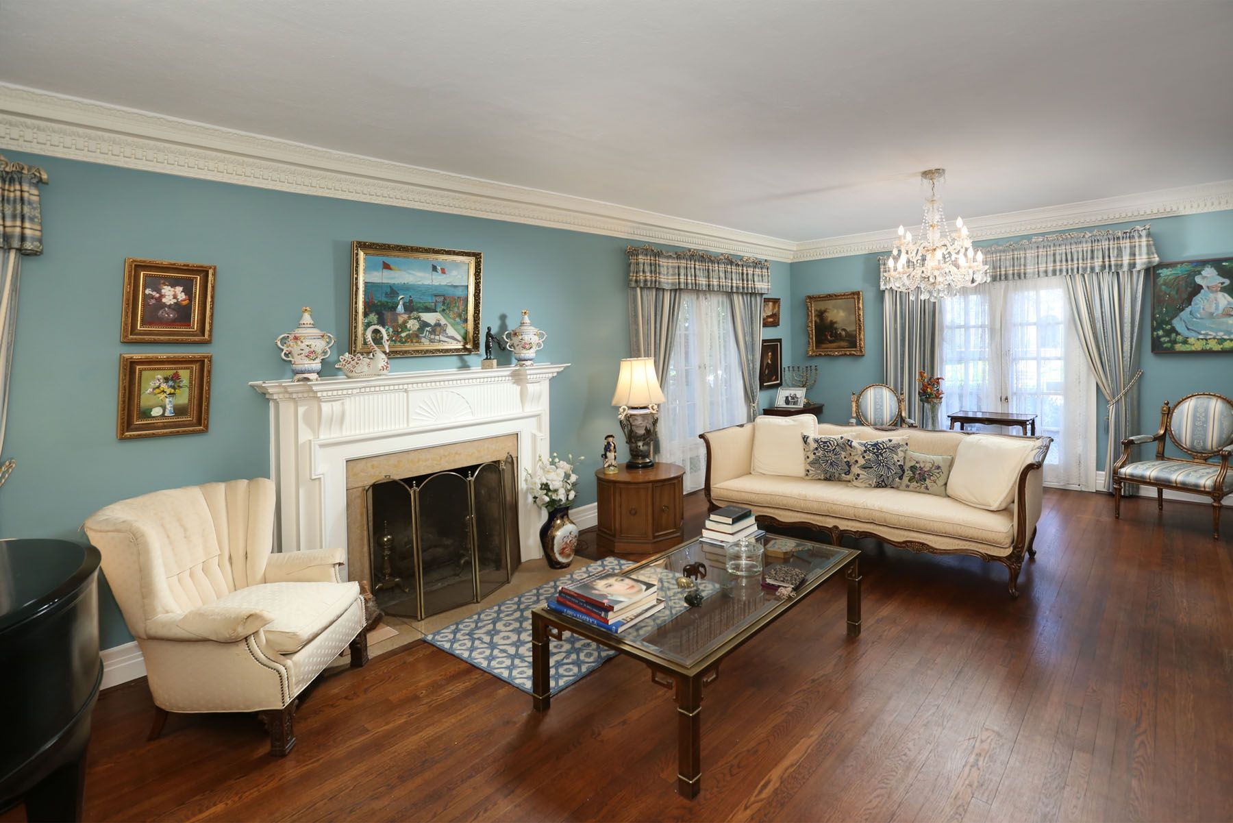modern american colonial living room google search colonial