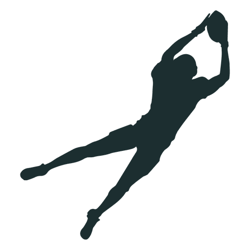 American Football Player Catch Silhouette Ad Affiliate Paid Football Silhouette Catch American Football Players Football Players American Football