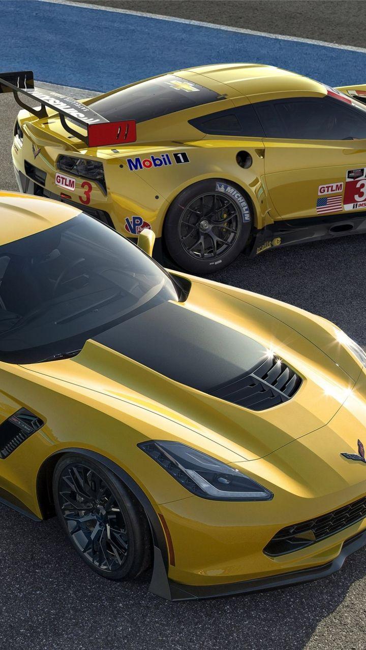 Z06 306 Sports cars Chevrolet Corvette Car, Sports