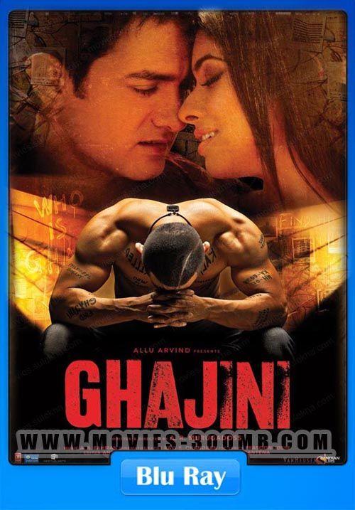 ghajini bluray video songs
