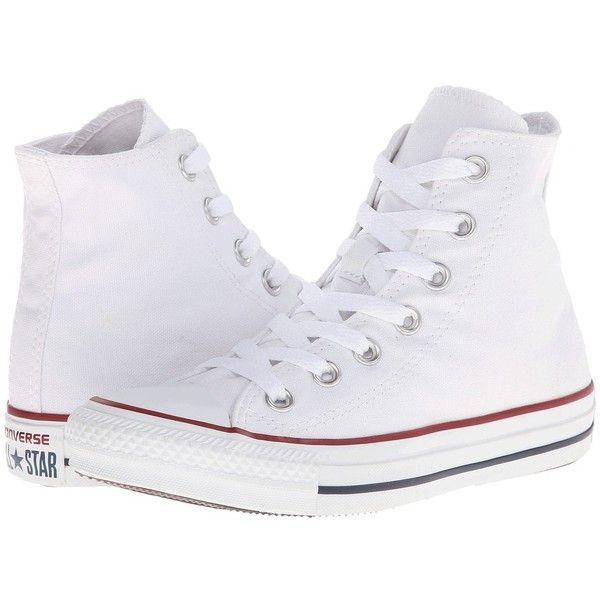 Chaussures De Sport Converse Chuck Taylor Tout Coeur Étoile Salut KBIRS