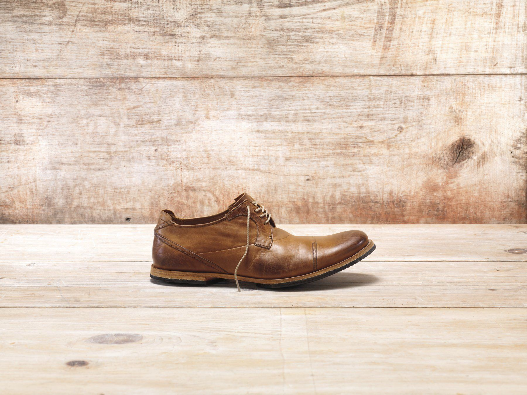 Men's Timberland Boot Company® Wodehouse Cap Toe Oxford